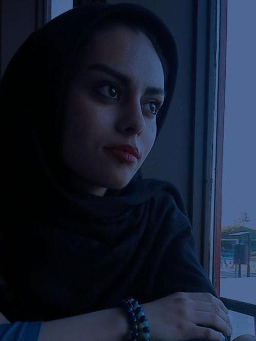 غزاله یوسفی